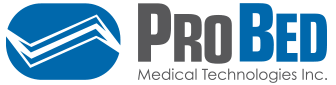 Pro Bed Logo